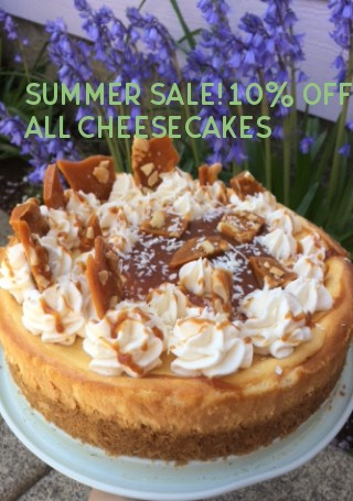 cheesecakesale