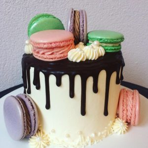 Customize your own Mini Cake